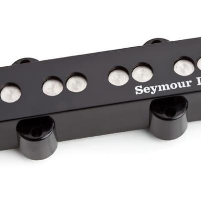Seymour Duncan SJB-3 Quarter Pound Jazz Bass Single Coil Pickup - neck
