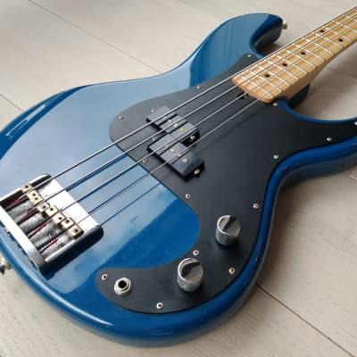 Seiwa/Ibanez Precision Rockman Series 1980s Blue for sale