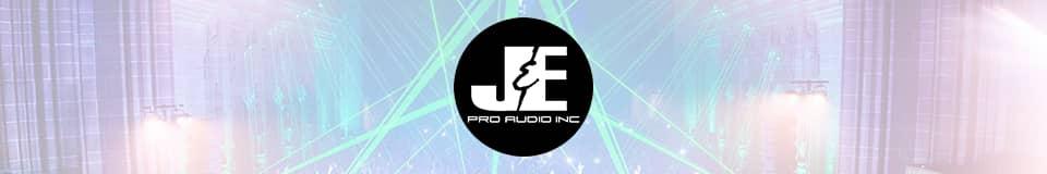 J&E Pro Audio Inc