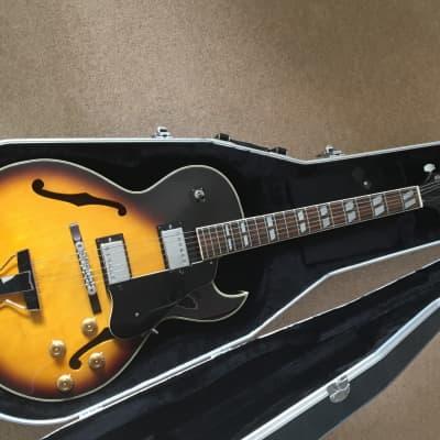 CMI ES 175 Florentine Cutaway 1970's s for sale