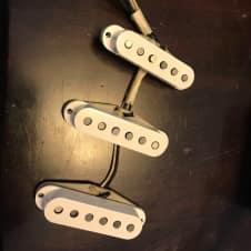 Fender Custom Shop '69 Stratocaster Pickups Abby signed! 2006