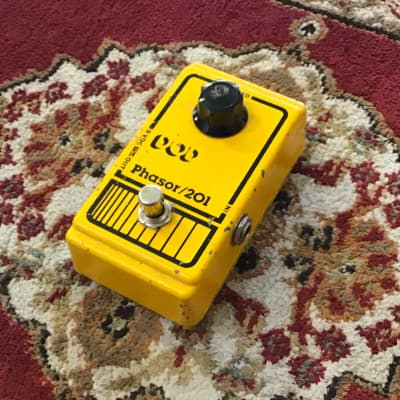 DOD Phasor 201 Vintage for sale