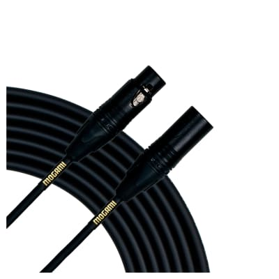 Mogami Gold Studio-06 XLR Microphone Cable - 6ft - New