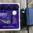 Pre-Owned Electro-Harmonix SYNTH9 Synthesizer Machine Guitar Pedal Synth 9 Used image