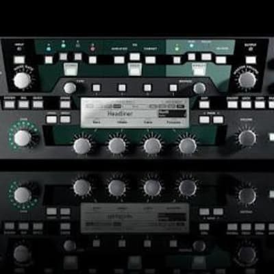 KEMPER PROFILER GUITAR PROFILING RACK for sale