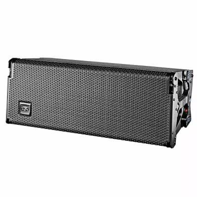 D.A.S. Audio Event 210A 3-Way Active Line Array Module Loudspeaker