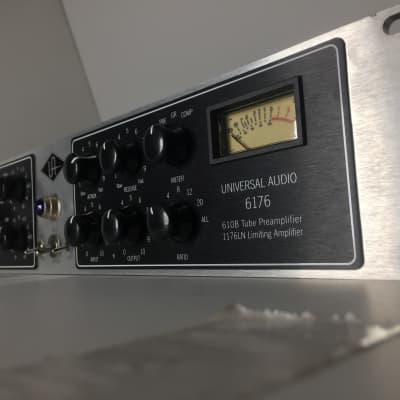 Universal Audio 6176 Channel Strip