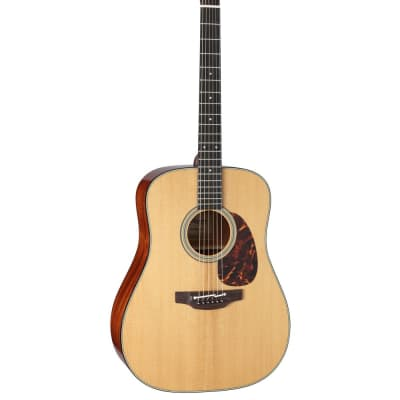 Takamine EF340S-TT Thermal Top Series for sale