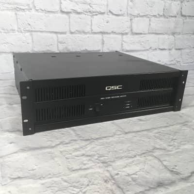 QSC Model ISA 800ti Power Amp