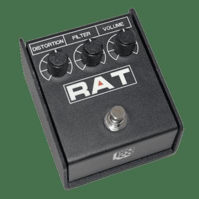 PROCO RAT2 Distortion Guitar Pedal Stomp Box
