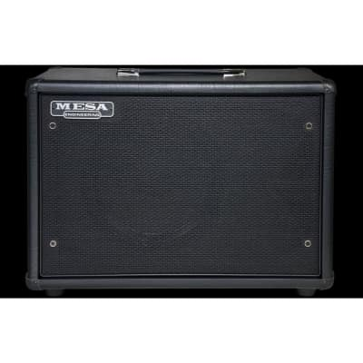 MESA/Boogie 1x12 WideBody Closed Back Compact Amp Cabinet for sale
