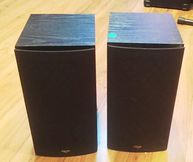 Klipsch SB 1 Synergy Bookshelf Loudspeakers
