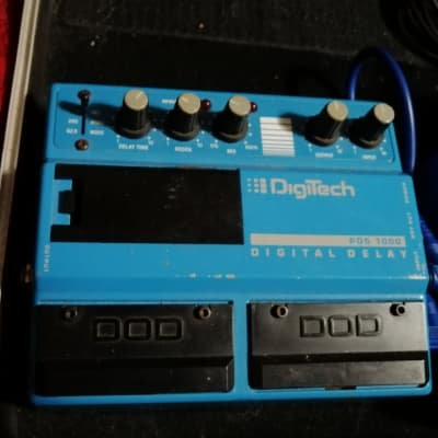 DigiTech Vintage DOD Digitech PDS 1002 delay for sale