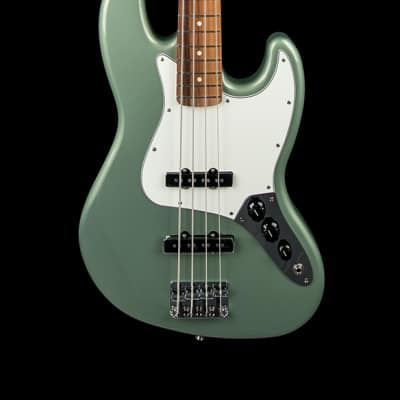 Fender Fender Player Jazz Bass Sage Green Metallic for sale