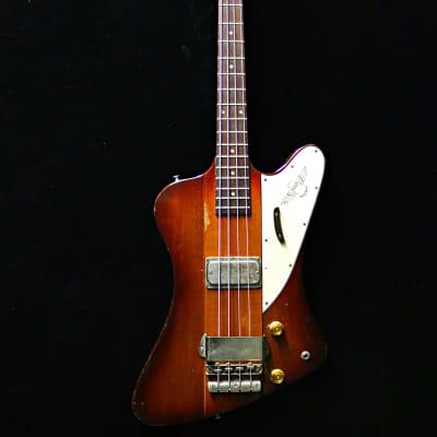 Gibson Thunderbird II 1965 Sunburst for sale