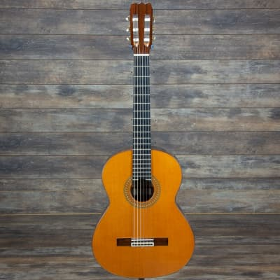Ramirez R4 Classical 1995 Nylon Spanish great playing and well balanced for sale