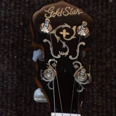 Gold Star G12W 1980 Blond for sale