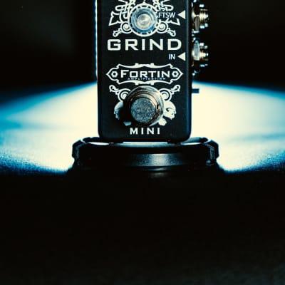 FORTIN Mini GRIND