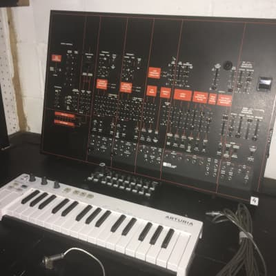 ARP Avatar 1977 Modularized + extras