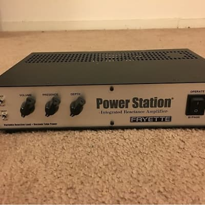 Fryette Ps1 Power Station 1 for sale