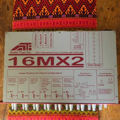ATI 16MX2