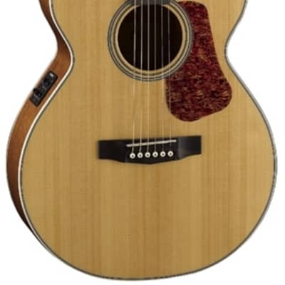 Cort  Luce Series L100F Acoustic/Electric Natural Satin