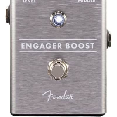 Fender Engager Boost for sale
