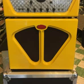 Speedster Deluxe 25 Head/Cab Combo for sale