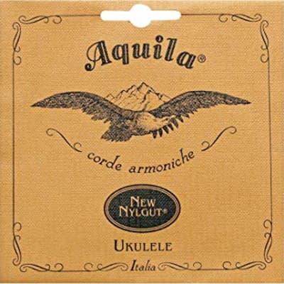 Aquila Baritone Ukulele String Set