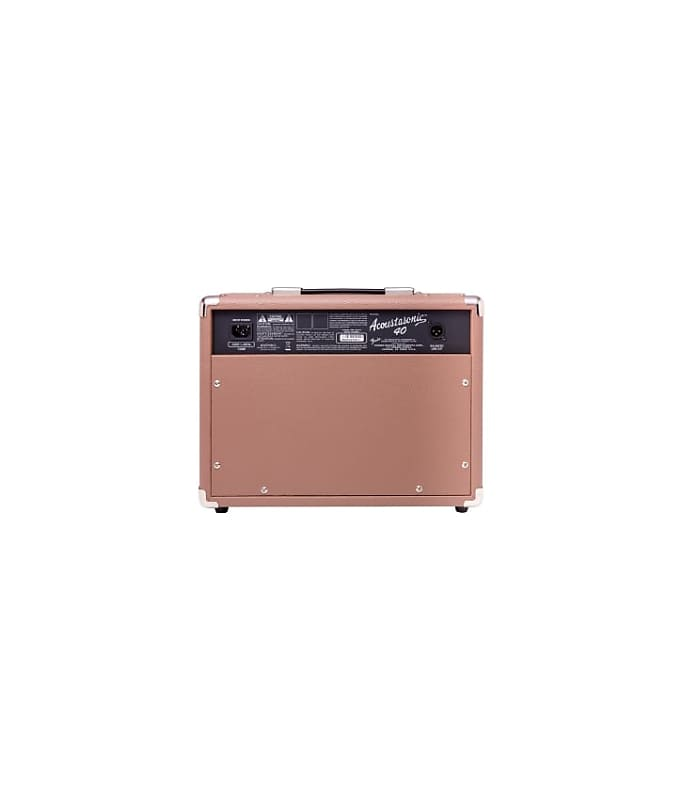 fender acoustasonic 40 40 watt acoustic combo reverb. Black Bedroom Furniture Sets. Home Design Ideas
