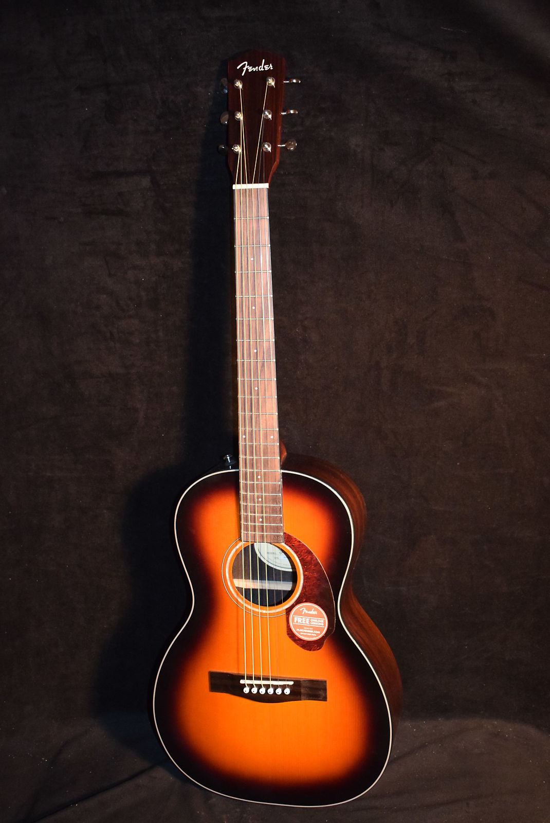 317268a14eb Fender CP-140SE w/ Case - Sunburst