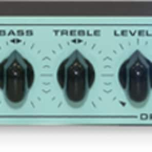 Tech 21 GED2112 Geddy Lee Signature Bass Rack Preamp for sale