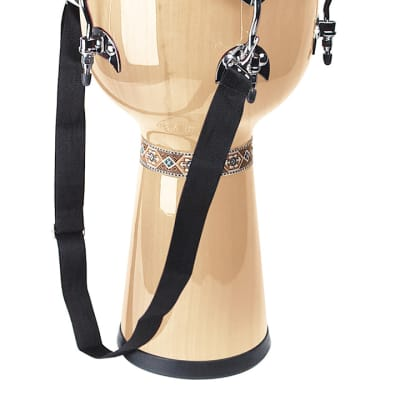 Rhythm Tech Djembe-Natural-12€