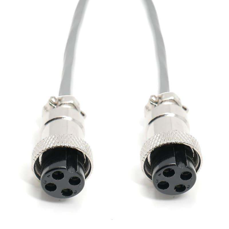 chameleon labs 7602 dc power cable zenpro audio reverb. Black Bedroom Furniture Sets. Home Design Ideas