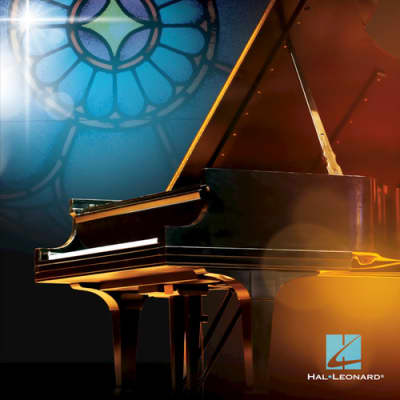 Hal Leonard First 50 Hymns You Should Play on Piano