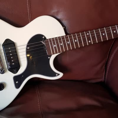Gordon Smith GS1 P90 Vintage White Plus Over £100 Added Value Inc Pro Setup, Certificate & More* for sale