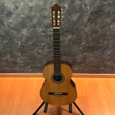 Kremona Fiesta F65C Natural Finish Classical Guitar for sale