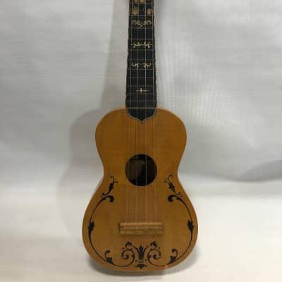 Vintage B & J Serenader Ukulele for sale