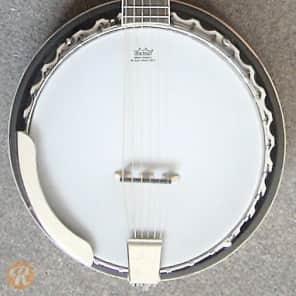 Oscar Schmidt OB6-N 6-String Banjo
