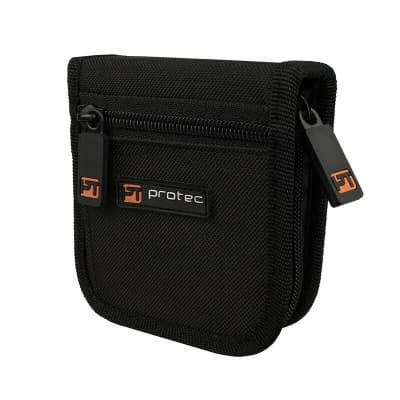 Protec A220 2 Trumpet Mouthpiece Pouch with Belt Loop