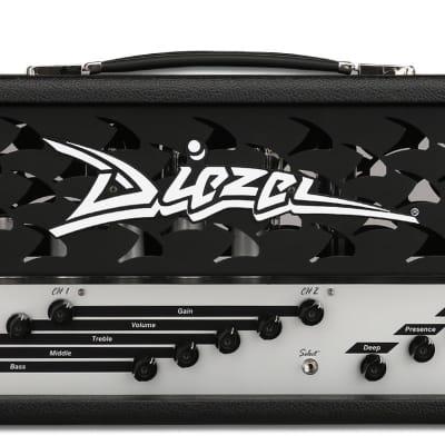 Diezel VH2 100W Amplifier for sale