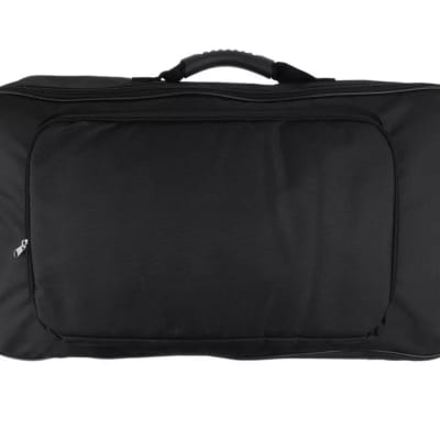 XL Pedalboard Bag (ONLY) - Black by KYHBPB - Available Now!