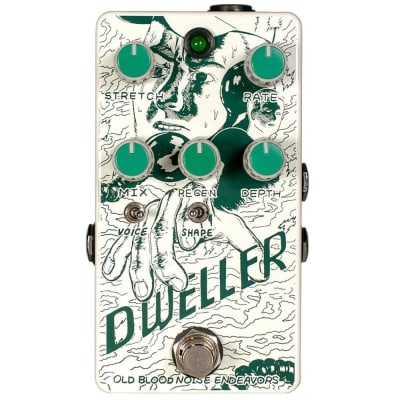Old Blood Noise Dweller Phase Repeater