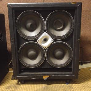 Madison 4x10 Bass Cabinet for sale