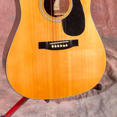 Mansfield MD240 70's Natural D18 clone Made in Japan for sale