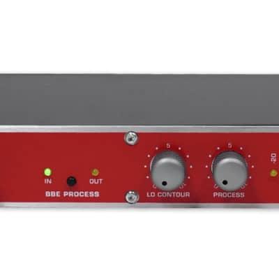BBE 882I Sonic Maximizer Pro Audio DJ PA System Signal Sound Processor NIB