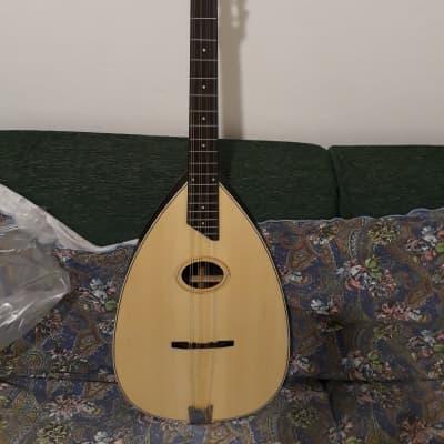 APC  Mandola - MON 312 APC Algerian Mondol 8 cordes custodia inclusa 2020 for sale