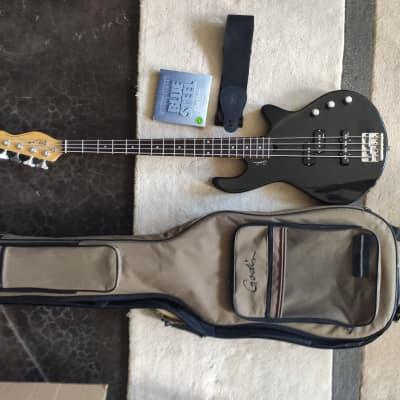2009 Godin Freeway 4 + Spare Strings, Gig Bag, & Strap for sale