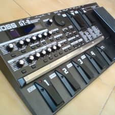 Multi Guitar Effects Processor - Boss GT 8 - Excellent Condition
