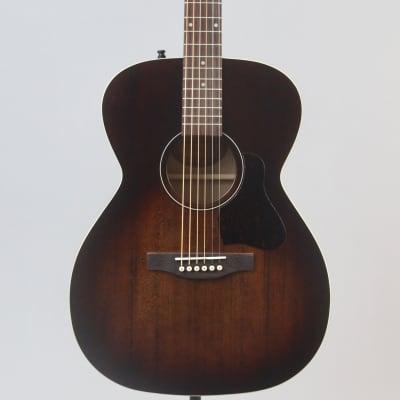 A&L Legacy Bourbon Burst Acoustic Guitar for sale